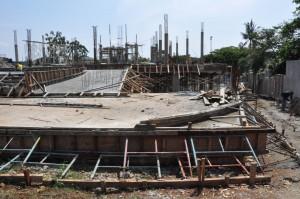 Pembangunan Basement